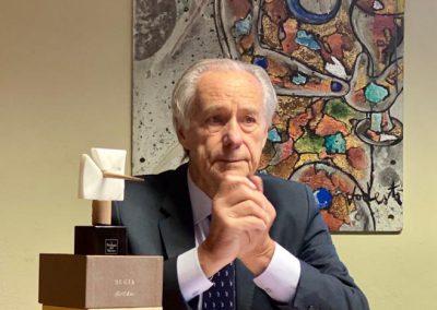 Pierfrancesco Bernacchi, Presidente Fondazionale Nazionale Carlo Collodi